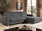 Угловой диван-кровать с ящиком Ursula AQ-107283