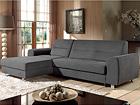 Угловой диван-кровать с ящиком Ursula