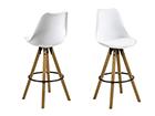 Барные стулья Dima, 2 шт CM-107479