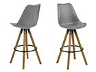 Барные стулья Dima, 2 шт CM-107480