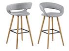 Барные стулья Grace, 2 шт CM-107629