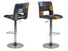 Барные стулья Sylvia, 2 шт CM-107679