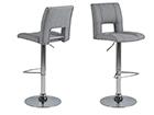 Барные стулья Sylvia, 2 шт CM-107682