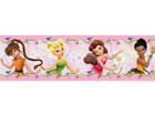 Настенная наклейка Mickey Mouse Cute 5 m