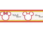 Настенная наклейка Mickey Mouse Cute 14x500 cm