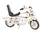 Настольные часы мотоцикл MO-107725