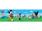 Настенная наклейка Mickey Mouse Club House 14x500 cm