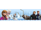 Настенная наклейка Frozen and All 14x500 cm