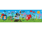 Настенная наклейка Little Mole 14x500 cm