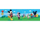 Настенная наклейка Mickey Mouse Club House