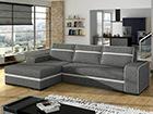 Угловой диван-кровать с ящиком TF-107966
