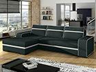 Угловой диван-кровать с ящиком TF-107967