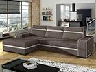 Угловой диван-кровать с ящиком TF-107969