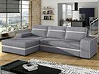 Угловой диван-кровать с ящиком TF-107970