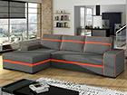 Угловой диван-кровать с ящиком TF-107971