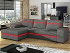 Угловой диван-кровать с ящиком TF-107972