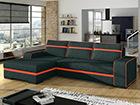 Угловой диван-кровать с ящиком TF-107973