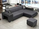 Угловой диван-кровать с ящиком TF-108203