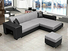 Угловой диван-кровать с ящиком TF-108205