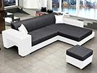 Угловой диван-кровать с ящиком TF-108207