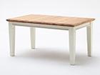 Удлиняющийся обеденный стол Scandic Home 95x160-260 cm GV-108240