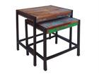 Комплект журнальных столиков Bali, 2 шт AY-108667
