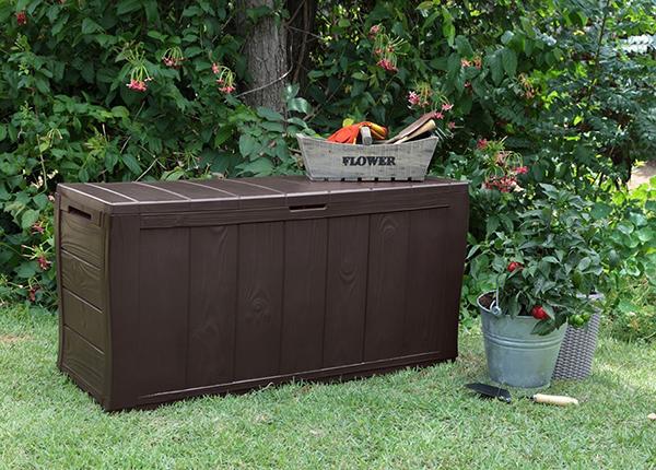 Садовый сундук Sherwood 270L TE-108687