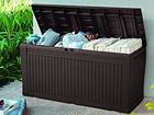 Садовый сундук Keter Comfy 270L TE-108700