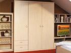 Шкаф платяной Soft Plus SM-10889