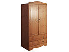 Шкаф платяной Pembroke 100 CM-108924