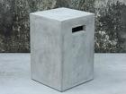 Постамент для цветов Cement