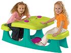 Детский набор для творчества Keter Patio Center TE-108967