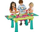 Детский стол для творчества Keter Sand & Water TE-108973