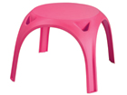 Детский стол Keter, розовый TE-108990