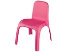 Детский стул Keter, розовый TE-108996