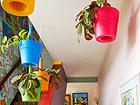 Цветочные горшки Keter Rainbow Planter, 3 шт TE-109004