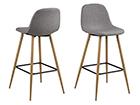 Барный стул Wilma, 2 шт CM-109043