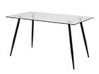 Обеденный стол Wilma 80x140 cm CM-109048