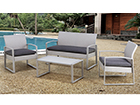Комплект садовой мебели Victoria EV-109138