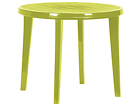 Садовый стол Keter Lisa, светло-зелёный TE-109217