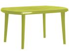 Садовый стол Elise, светло-зелёный TE-109219