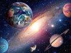 Флизелиновые фотообои Universe 360x270 cm ED-109403