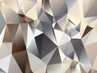 Флизелиновые фотообои Abstraction 4, 360x270 cm ED-109417