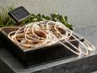 Световой кабель с солнечной панелью AA-109487