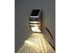 Настенный светильник с солнечной панелью AA-109518