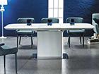 Удлиняющийся обеденный стол Prada 160-210x90 cm WS-109590