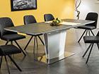 Удлиняющийся обеденный стол Lazzio 160-210x95 cm WS-109591