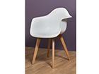 Комплект стульев Missouri, 2 шт AQ-109617