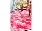 Narma newWeave® шенилловый ковер Nurme pink