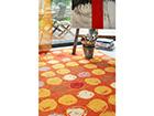 Narma newWeave® шенилловый ковер Veere orange 70x140 cm NA-109786